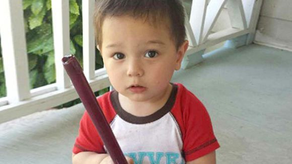 The War On Drugs Leaves 2 Year Old Fighting for Life